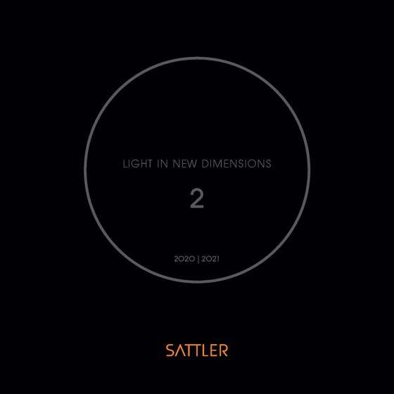 LIGHT IN NEW DIMENSIONS 2