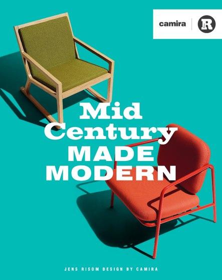 Mid Century Made Modern