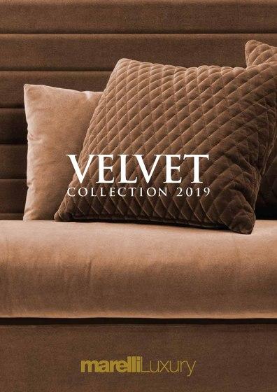Velvet Collection 2019