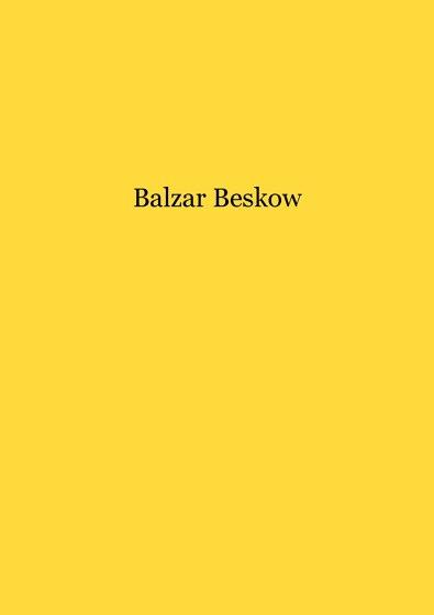 Balzar Beskow Inspiration 2012