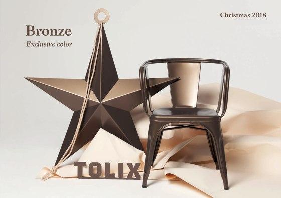 Christmas 2018 - Bronze