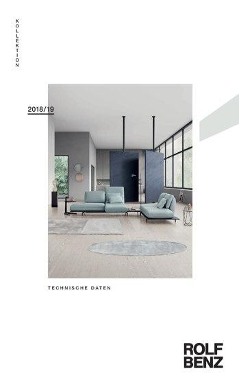 Rolf Benz Produkte Kollektionen Mehr Architonic