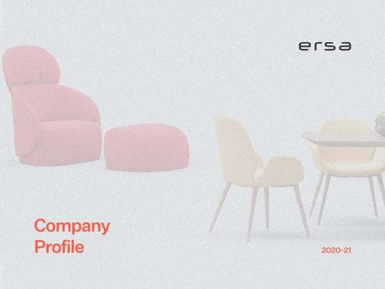 Company Profile (en, tr)