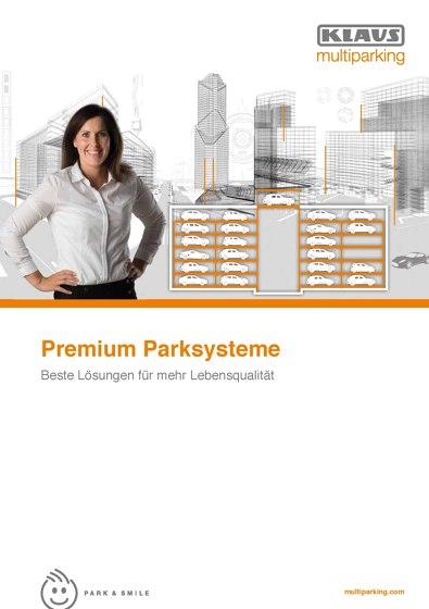 Premium Parksysteme