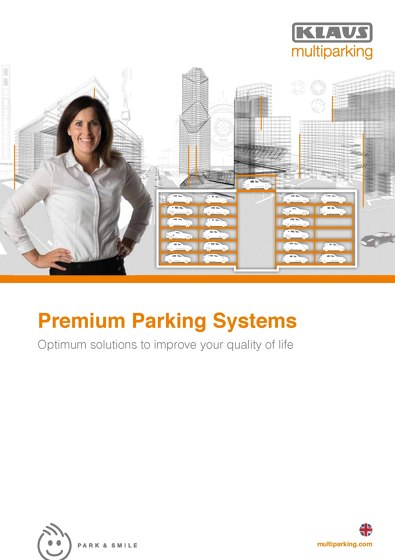 Premium Parking Systems