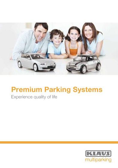 Premium Parking Systems