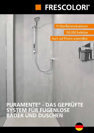PURAMENTE | DE