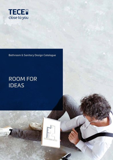 Bathroom & Sanitary Design Catalogue | Room for Ideas