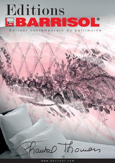 EDITIONS | CHANTAL THOMASS