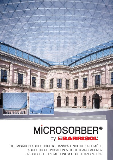 MICROSORBER