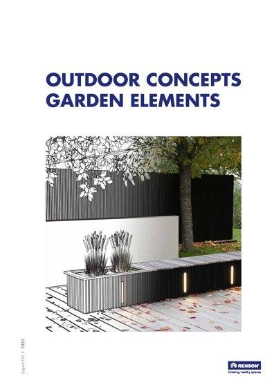 Garden Elements 2020