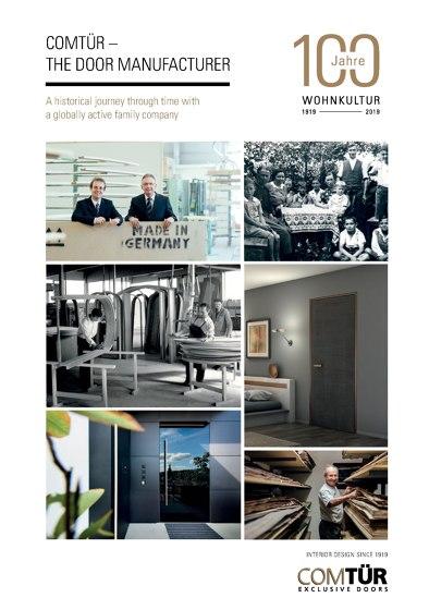 100 Jahre Wohnkultur 1919-2019