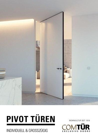 Pivot Türen
