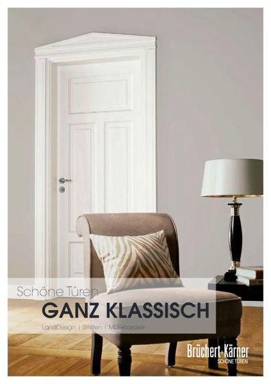 GANZ KLASSISCH