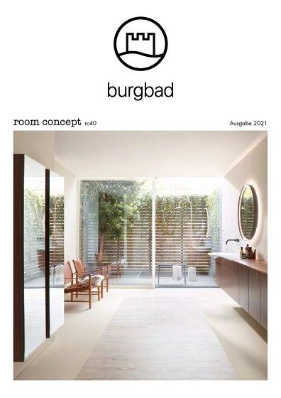 Room Concept  RC40 / Ausgabe 2021