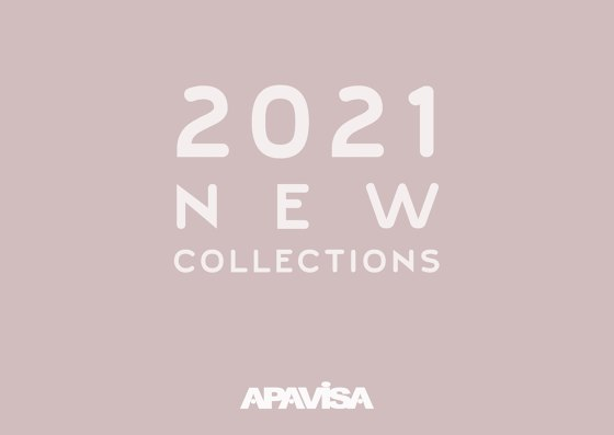 New Collections 2021
