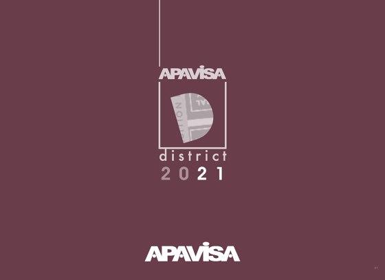 District 2021