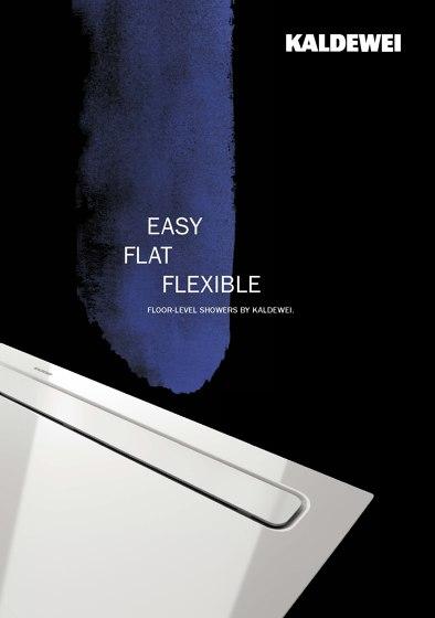 Easy Flat Flexible – 2019