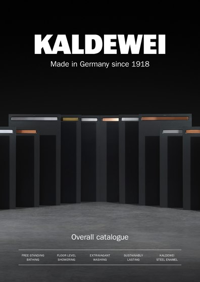 Overall catalogue