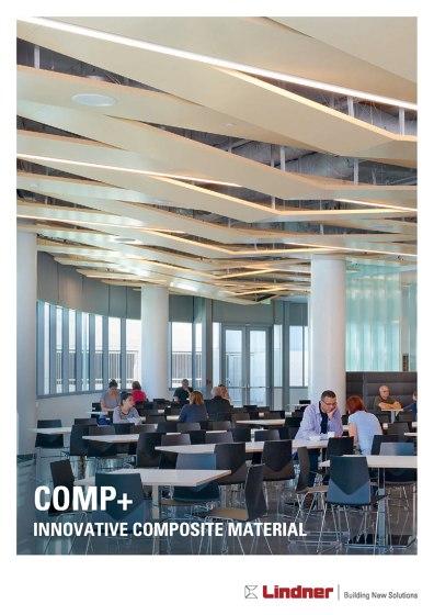 COMP+ Innovative Composite Material