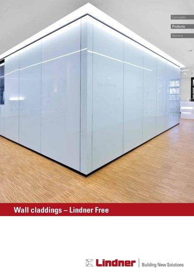 Wall Claddings