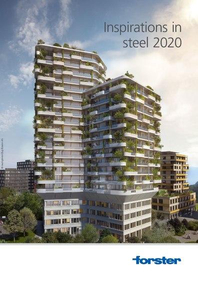 Inspirations in Steel 2020