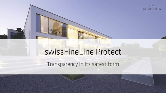 Protect | Transparency in its safest form