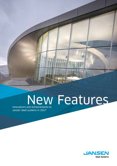 Jansen - New Features 2017