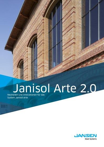 Janisol Arte 2.0