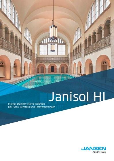 Janisol HI