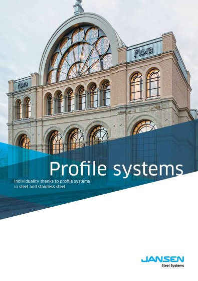 Jansen - Profile Systems