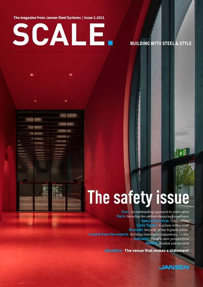 Scale | The Safety Issue