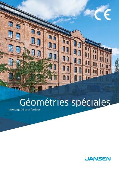 Géometries de spéciales