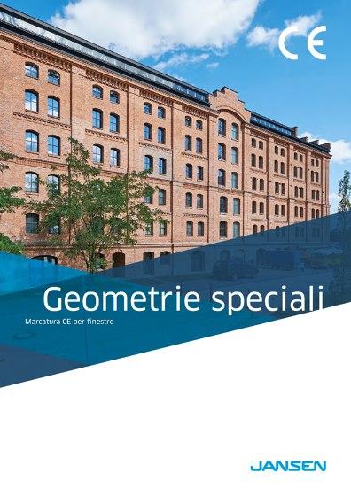 Geometrie speciali