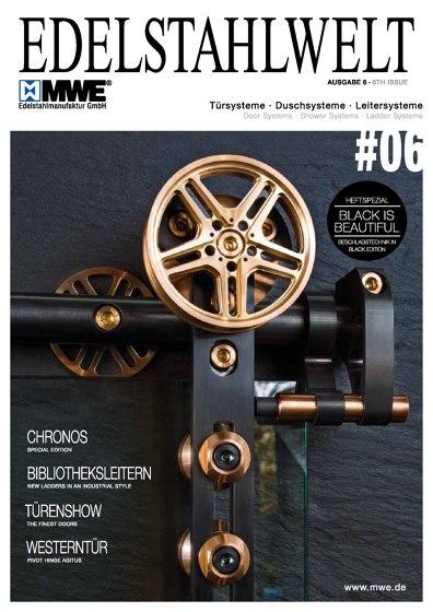 Edelstahlwelt Ausgabe 6