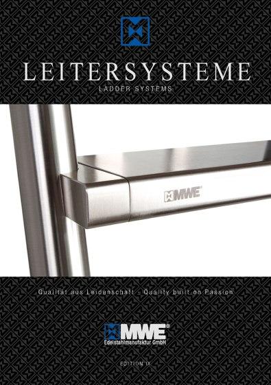 MWE Catalog Ladder Systems