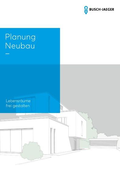Planung Neubau