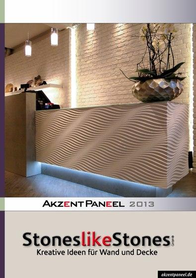 Akzent Paneel 2013