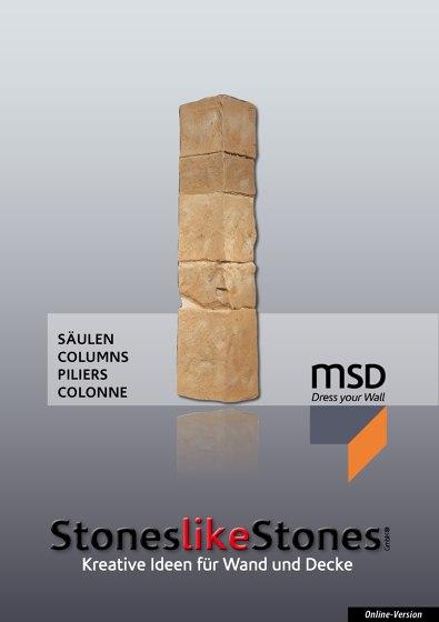 Säulen 2013