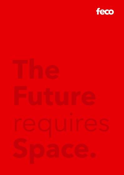 Zukunft braucht Raum.