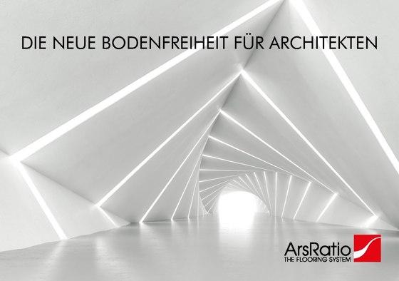 Für Architekten