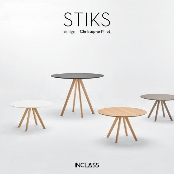 Stiks Catalogue
