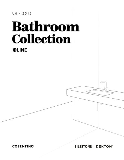 Bathroom Collection H-Line