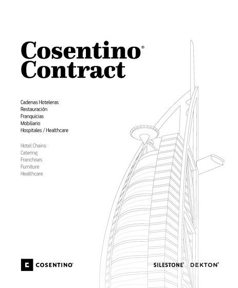 Cosentino Contract