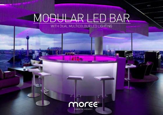 Modular LED Bar