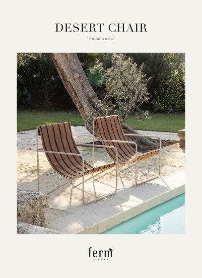 Desert Chair SS 20