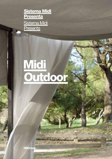 Midi Outdoor