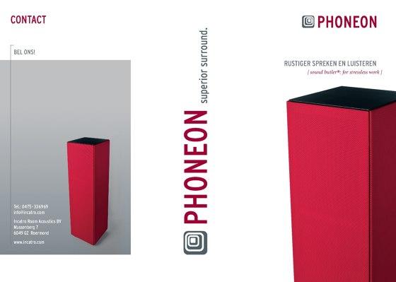 Phoneon Flyer