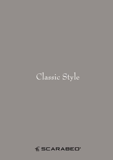 Classic style (en, de, it, es, fr, ru)