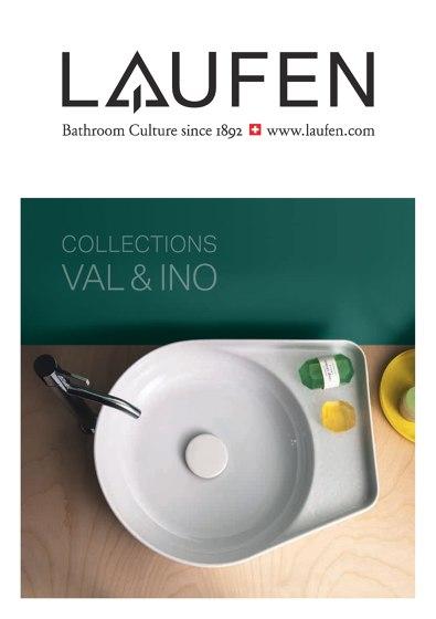 Laufen – VAL | INO Brochure